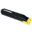 Logic-Seek  Toner kompatibel zu Kyocera TK-8600Y 1T02MNANL0 HC Yellow