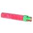 Logic-Seek  Toner kompatibel zu Ricoh Aficio SPC 410 TYPE245 888282 HC Magenta