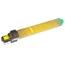 Logic-Seek  Toner kompatibel zu Ricoh Aficio SPC 811 TYPESPC811 821218 HC Yellow