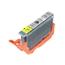 Logic-Seek  Tintenpatrone kompatibel zu Canon PGI-9GY 1042B001 XL Grau