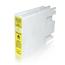 Logic-Seek  Tintenpatrone kompatibel zu Epson Stylus WF8000 T7554 C13T755440 XL Yellow