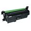 Logic-Seek  Toner kompatibel zu HP 652A CF320A HC Schwarz