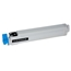 Logic-Seek  Toner kompatibel zu OKI ES3640 42918928 HC Schwarz