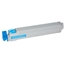 Logic-Seek  Toner kompatibel zu OKI ES3640 42918927 HC Cyan
