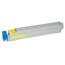 Logic-Seek  Toner kompatibel zu OKI ES3640 42918925 HC Yellow