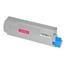 Logic-Seek  Toner kompatibel zu OKI ES2032 43324430 HC Magenta