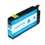 Logic-Seek  Tintenpatrone kompatibel zu HP 711 CZ130A XL Cyan