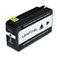 Logic-Seek  Tintenpatrone kompatibel zu HP 711 XL CZ129A XL Schwarz