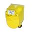 Logic-Seek  Toner kompatibel zu Konica Minolta CF2002 Y4B 8937-920 HC Yellow