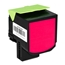 Logic-Seek 4 Toner kompatibel zu Lexmark CX510 HC