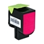 Logic-Seek 4 Toner kompatibel zu Lexmark CX410 HC