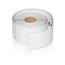 Logic-Seek 2x Etiketten kompatibel zu Dymo S0722560, 89mm x 41mm