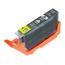 Logic-Seek 5 Tintenpatronen kompatibel zu Canon PGI-72 XL