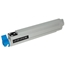 Logic-Seek 4 Toner kompatibel zu OKI C910 HC