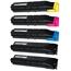 Logic-Seek 5 Toner kompatibel zu Kyocera TK-8600 HC