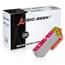 Logic-Seek  Tintenpatrone kompatibel zu Epson Stylus XP530 33XL C13T33634010 XL Magenta