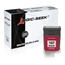 Logic-Seek  Tintenpatrone kompatibel zu Canon PFI-107MBK 6704B001 XL Schwarz
