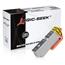 Logic-Seek  Tintenpatrone kompatibel zu Epson Stylus XP530 33 C13T33414010 XL Photo Schwarz
