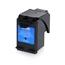 Logic-Seek 2 Tintenpatronen kompatibel zu HP 62XL C2P05AE XL Schwarz
