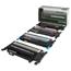 Logic-Seek Green 4 Toner kompatibel zu Samsung CLP-310 HC