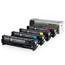 Logic-Seek Green 4 Toner kompatibel zu HP CE410X-CE413A HC