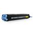 Logic-Seek Green Toner kompatibel zu HP 1600 124A Q6002A HC Yellow