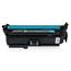 Logic-Seek Green Toner kompatibel zu HP 504A CE251A HC Cyan