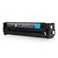 Logic-Seek Green Toner kompatibel zu HP 128A CE321A HC Cyan