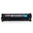 Logic-Seek Green Toner kompatibel zu HP 312A CF381A HC Cyan