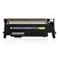 Logic-Seek Green Toner kompatibel zu Samsung CLP-310 Y4092S CLT-Y4092S/ELS HC Yellow