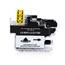 Logic-Seek  Tintenpatrone kompatibel zu Brother LC-3217BK XL Schwarz