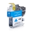 Logic-Seek  Tintenpatrone kompatibel zu Brother LC-3217C XL Cyan