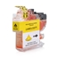 Logic-Seek  Tintenpatrone kompatibel zu Brother LC-3217Y XL Yellow