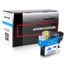 Logic-Seek  Tintenpatrone kompatibel zu Brother LC-3219XLC XL Cyan