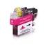 Logic-Seek  Tintenpatrone kompatibel zu Brother LC-3219XLM XL Magenta