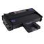 Logic-Seek 3 Toner kompatibel zu Ricoh Aficio Type SP TYPESP277HE 408160 HC Schwarz