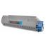 Logic-Seek 4 Toner kompatibel zu OKI ES8451 HC