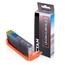 Logic-Seek  Tintenpatrone kompatibel zu Canon CLI-581CXXL 1995C001 XXL Cyan