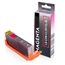 Logic-Seek  Tintenpatrone kompatibel zu Canon CLI-581MXXL 1996C001 XXL Magenta