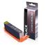Logic-Seek Tintenpatrone für Canon CLI-581PB XXL