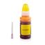 Logic-Seek  Tintenpatrone kompatibel zu HP EcoTank GT52 M0H56AE XL Yellow