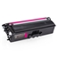Logic-Seek  Toner kompatibel zu Brother TN-910M HC Magenta