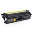 Logic-Seek  Toner kompatibel zu Brother TN-910Y HC Yellow