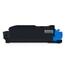 Logic-Seek  Toner kompatibel zu Kyocera TK-5270C 1T02TVCNL0 HC Cyan