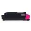 Logic-Seek 5 Toner kompatibel zu Kyocera TK-5270 HC