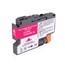 Logic-Seek  Tintenpatrone kompatibel zu Brother LC-3239XLM XL Magenta