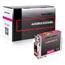 Logic-Seek  Tintenpatrone kompatibel zu Epson XP-5100 502XL C13T02W34010 XXL Magenta