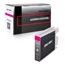 Logic-Seek  Tintenpatrone kompatibel zu Epson WF-C8690 C13T04B340 XL Magenta