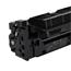 Logic-Seek Green Toner kompatibel zu HP 410X CF410X XL Schwarz