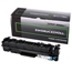 Logic-Seek Green Toner kompatibel zu HP 410X CF411X XL Cyan